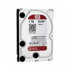 """HARD DISK RED 1 TB 3.5"""" NASWARE (WD10EFRX)"""