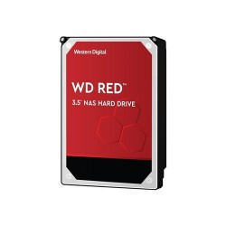 """HARD DISK RED 4 TB SATA 3 3.5"""" (WD40EFAX)"""