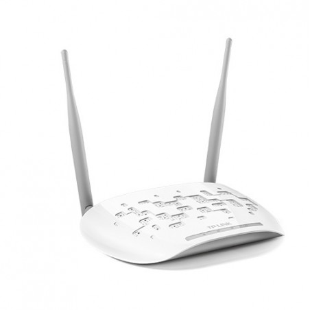 TP-LINK 300MBps WIR.N ACCESS POINT 2 ANT